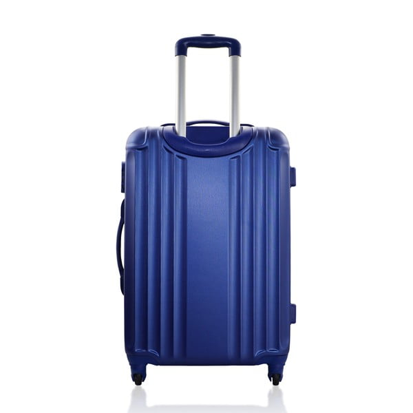 Komplet 3 walizek Valises Avec Blue