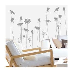 Naklejka Soft Plants