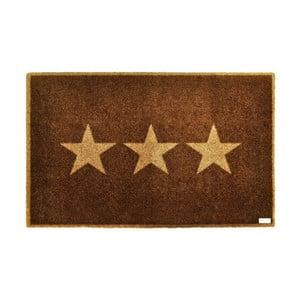 Wycieraczka Zala Living Stars Brown, 50x70 cm