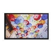 Wycieraczka Hamat Umbrellas, 45x75 cm
