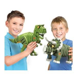 Klocki Tyranosaurus Rex