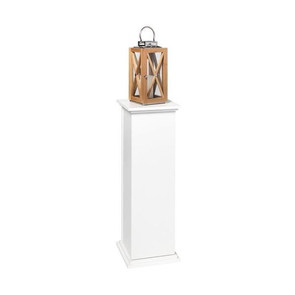 Stolik Essex 89 cm, biały