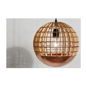 Lampa wisząca Massow Design Globe Copper