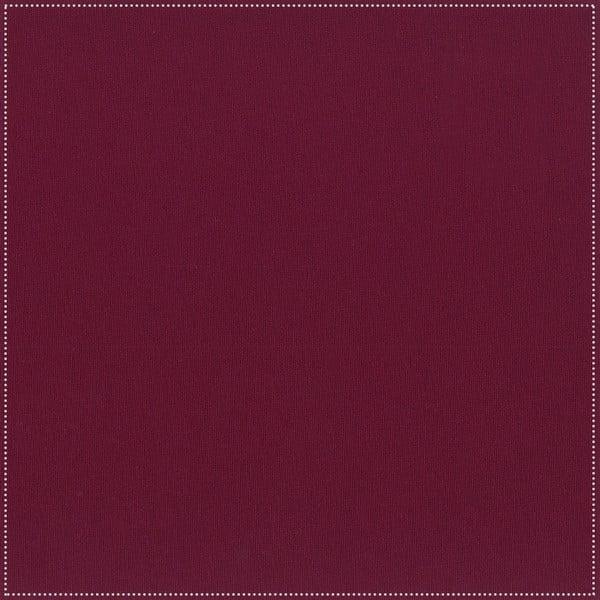 Szezlong rozkładany z ciemnoczerwonym pokryciem Karup Design Figo Natural/Bordeaux