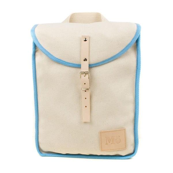 Plecak White Blue Heap