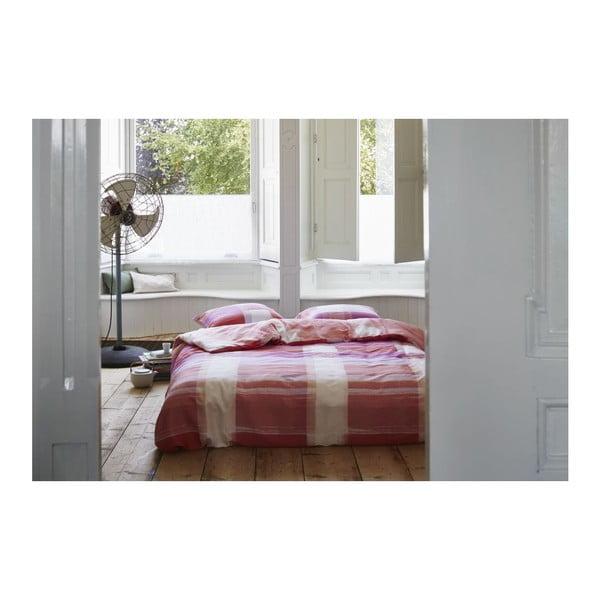 Pościel Essenza Ratna Pink, 240x220 cm