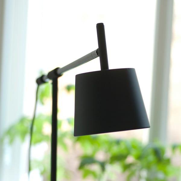 Lampa stołowa (LED) Mic Black