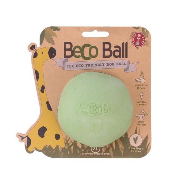 Piłka Beco Ball 8.5 cm, zielona