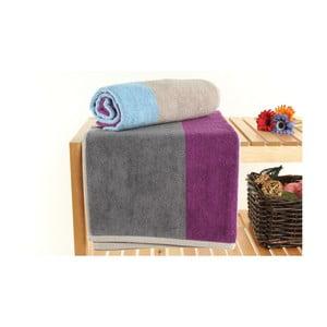 Zestaw 2 ręczników Felix Sky, 70x140 cm