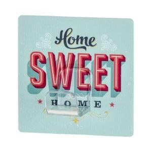Wieszak z przyssawkami Static-Loc Sweet Home, do 8 kg