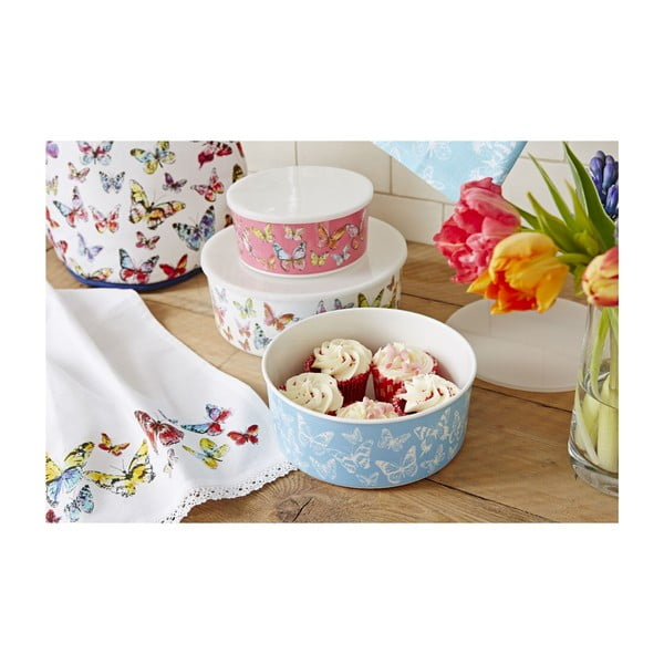 Fartuch Cooksmart Butterfly Wipe