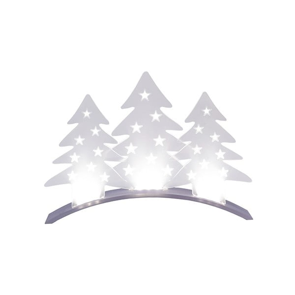 Dekoracja świetlna Trees