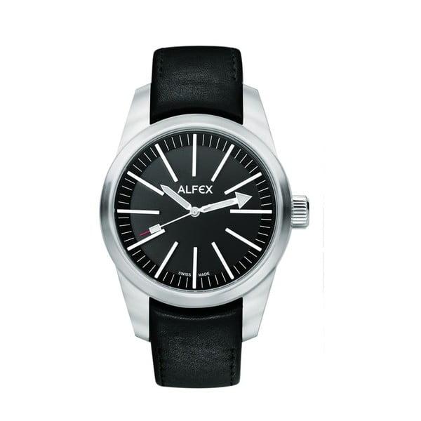 Zegarek męski Alfex 5624 Metallic/Black