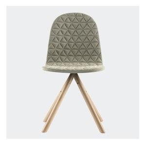 Krzesło Mannequin, kremowe