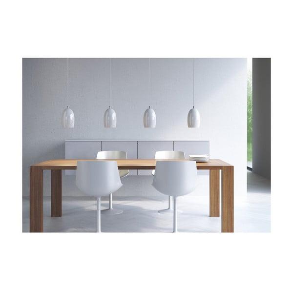 Lampa UME, opal/white