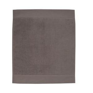 Brązowy dywanik łazienkowy Seahorse Pure, 50x60cm