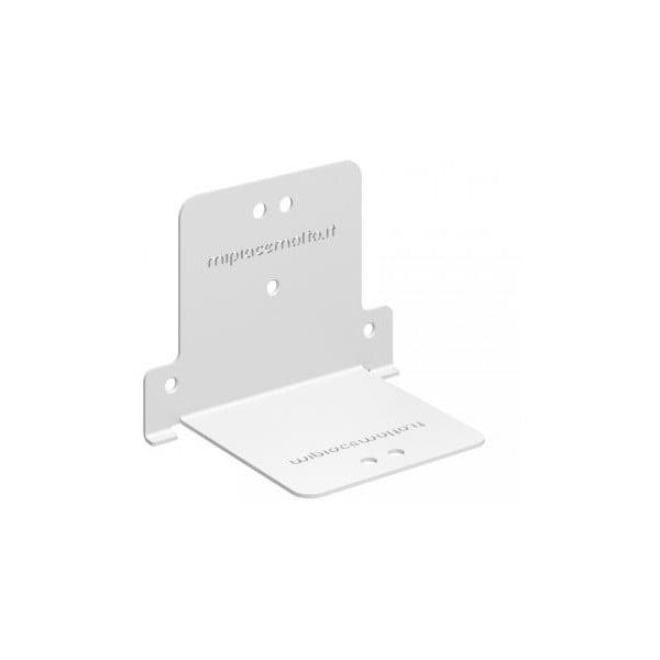 Półka Invisible Two, biała
