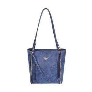 Niebieska torebka Giorgio di Mare Laura