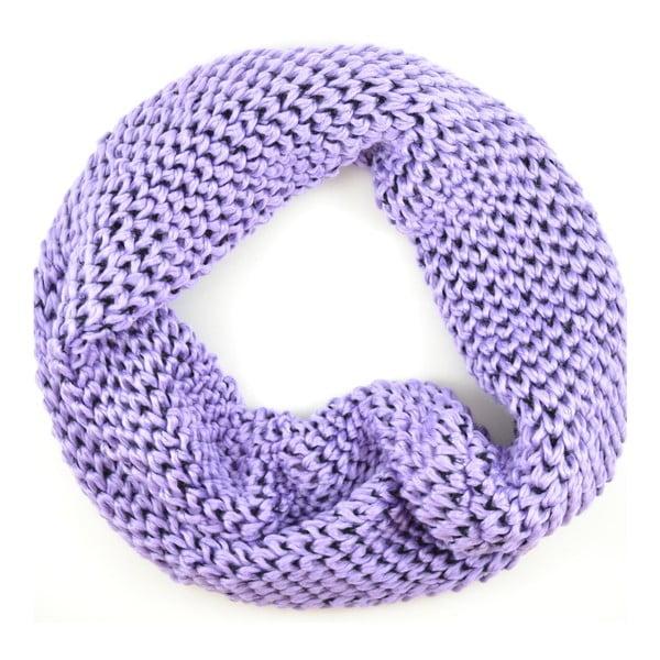 Damski komin Komin Purple