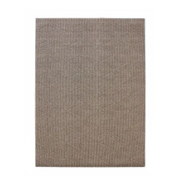 Dywan Petronas Brown, 67x300 cm