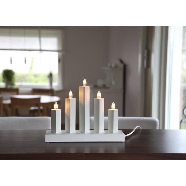 Świecznik Krabat Flammig