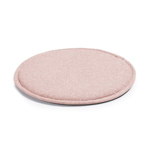 Różowa poduszka na krzesło La Forma Stick