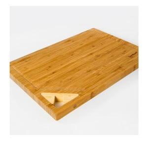Bambusowa deska do krojenia Panpas, 38x26