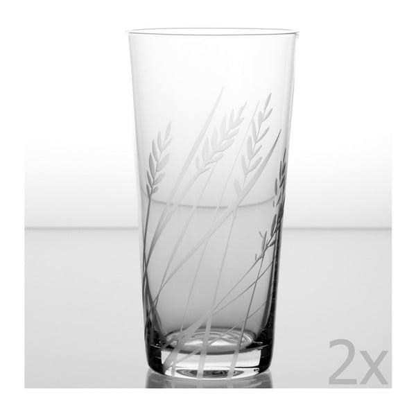 Zestaw 2 szklanek Tymotka 480 ml