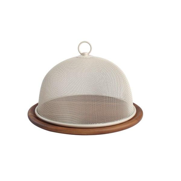 Metalowy klosz na deskę T&G Woodware Provence