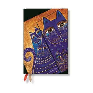 Organizer 2015 Mediterranean Cats 10x14 cm
