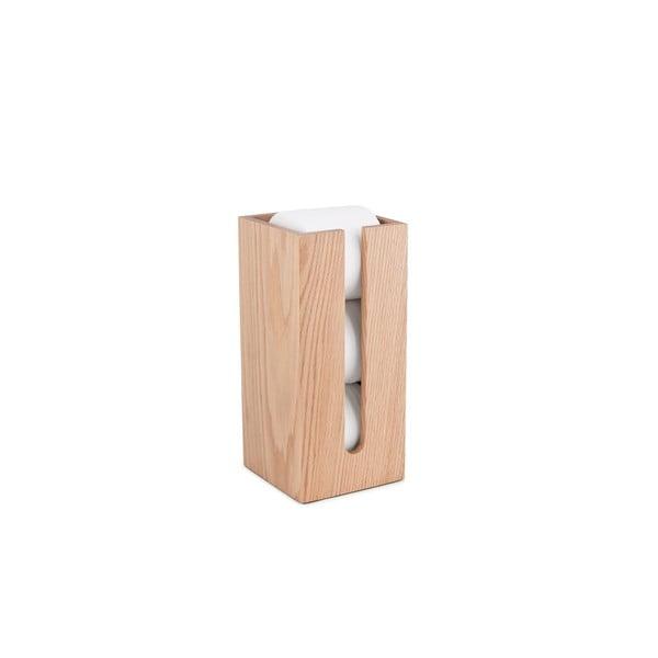 Pojemnik na papier toaletowy Mezza Wireworks