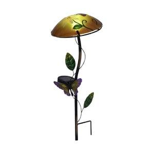 Słoneczna lampa ogrodowa Solan