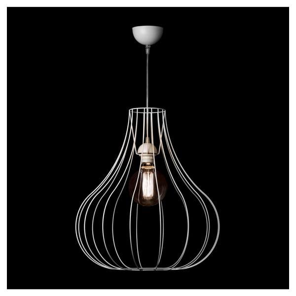 Lampa wisząca Leonie White