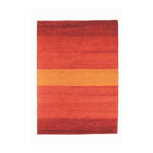 Dywan Baku Stripe Red, 140x200 cm