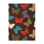 Dywan dziecięcy Zala Living Butterfly, 140x200 cm