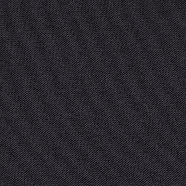 Sofa dwuosobowa VIVONITA Sondero Dark Grey, naturalne nogi