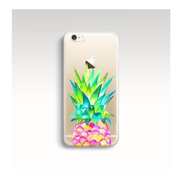 Etui na telefon Pineapple na iPhone 5/5S