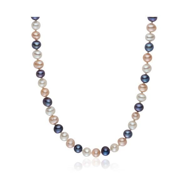 Naszyjnik perłowy Nova Pearls Copenhagen Remy