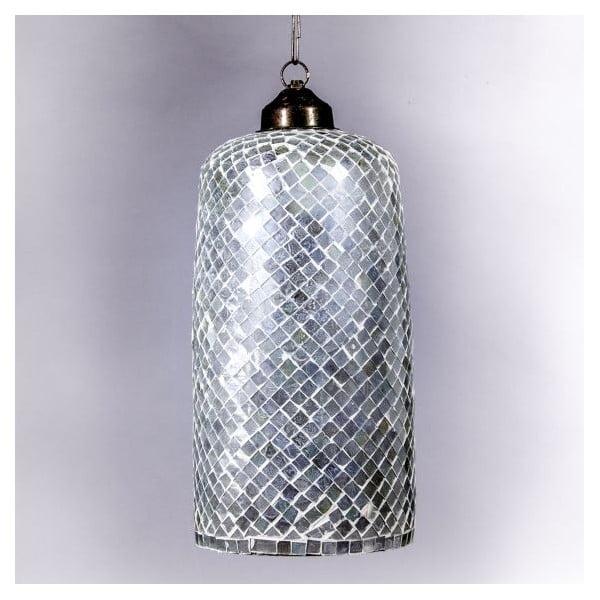 Lampa wisząca White Glass