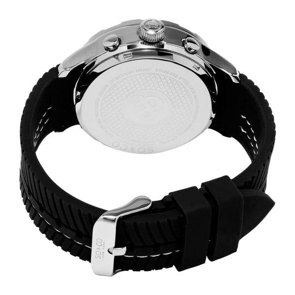 Zegarek męski Monticello Future Black