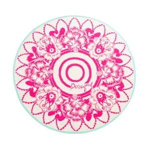 Dywanik łazienkowy DESIGUAL Happy Blossom