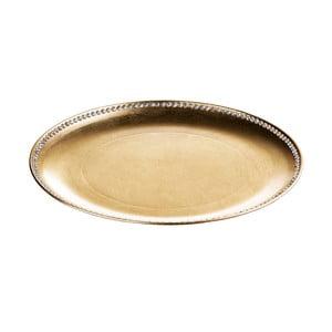 Misa dekoracyjna w barwie złota Premier Housewares Radiance