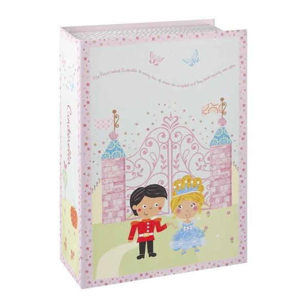 Zestaw naczyń dla dzieci Churchill China Cinderella, 3 szt.