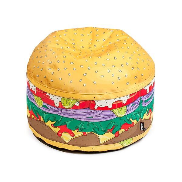 Puf Miniburger