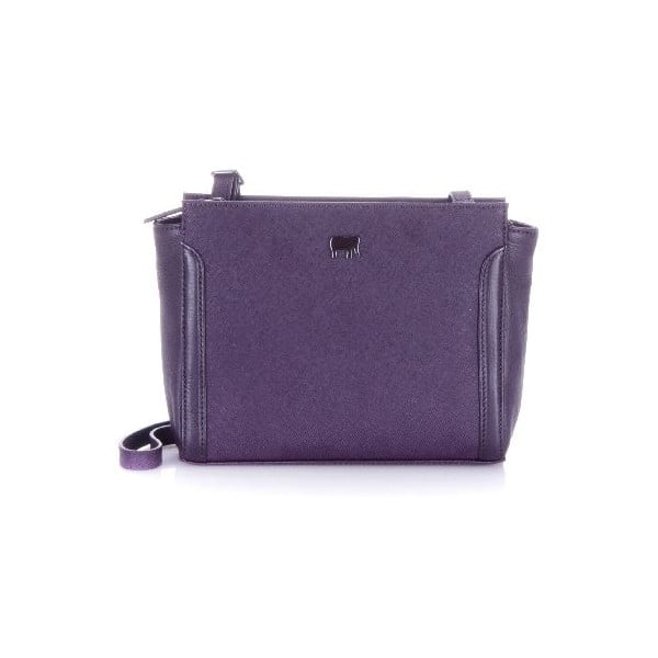 Torebka Small Crossbody Plum