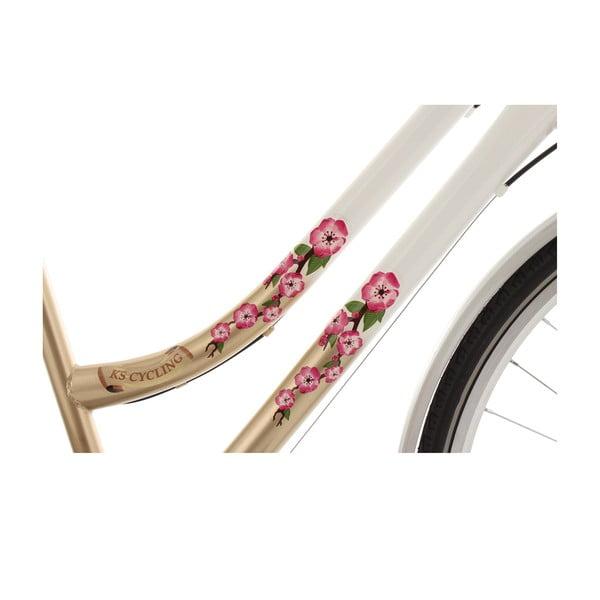 "Damski rower City Bike Cherry Blossom, 28"""