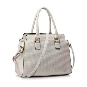 Biała torebka L&S Bags Rocher