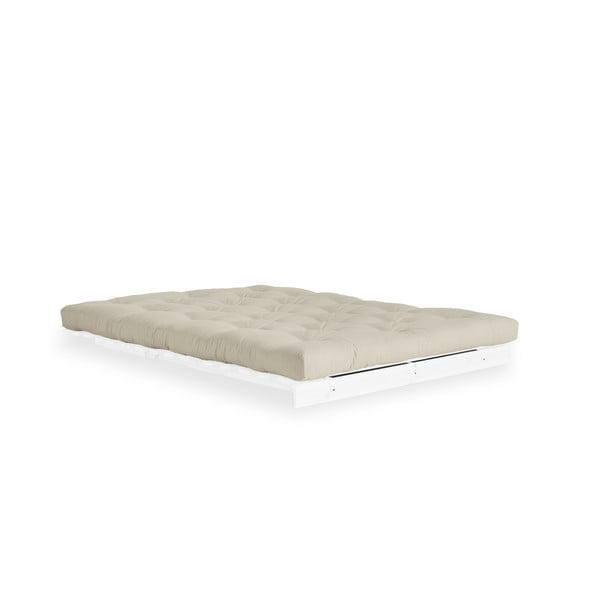 Sofa wielofunkcyjna Karup Design Roots White/Vision