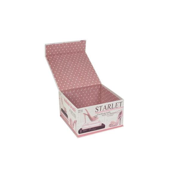 Zestaw 3 pudełek Shoe Love