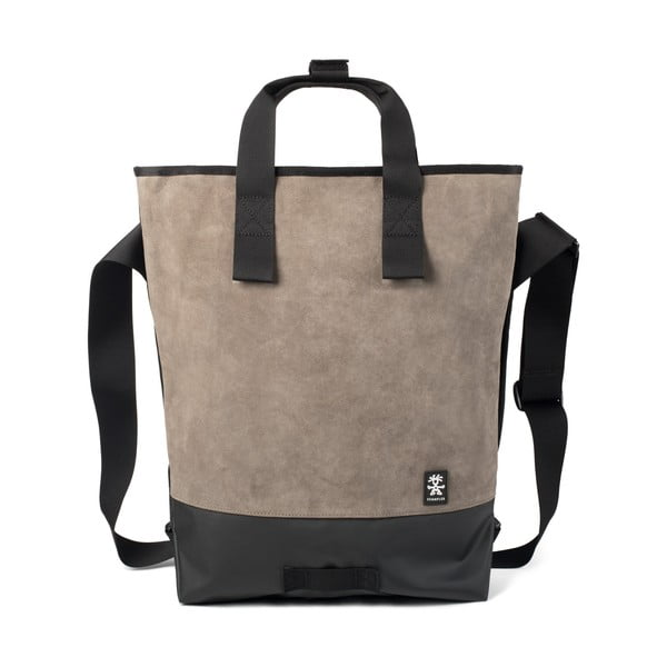 Torba na tablet Proper Roady Messenger M, szara